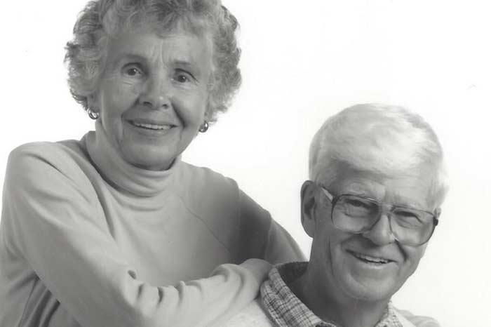 Olive and Doug Kirk Fund