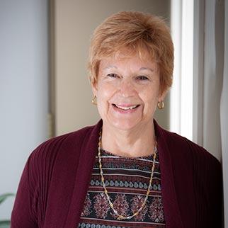 Helene Lowry