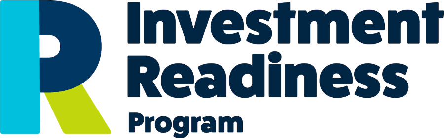 Funding Now Available: Federal Investment Readiness Program (IRP)
