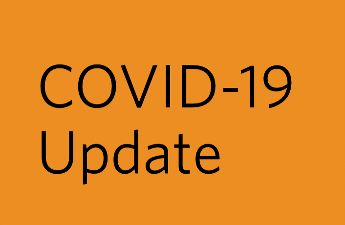 COVID-19: Our Response and How You Can Help