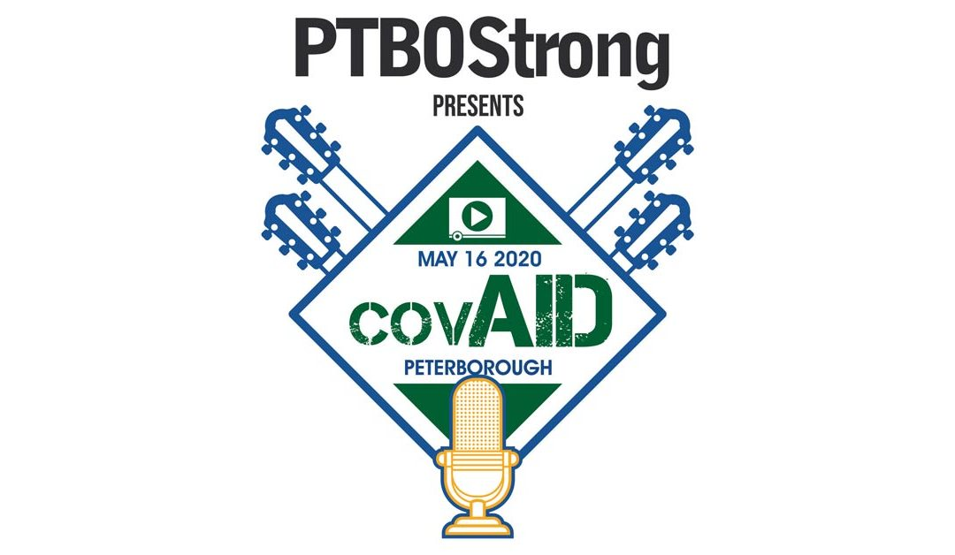 PTBOStrong presents: covAID Peterborough