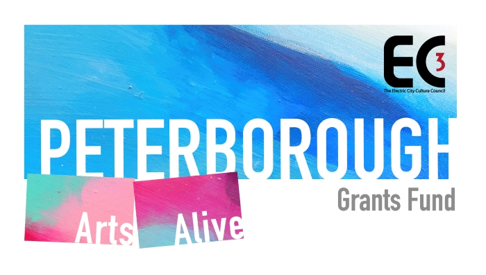 Peterborough Arts Alive Fund launched with anonymous $20,000 donation